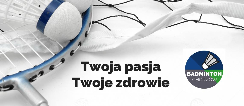 Badminton Chorzów